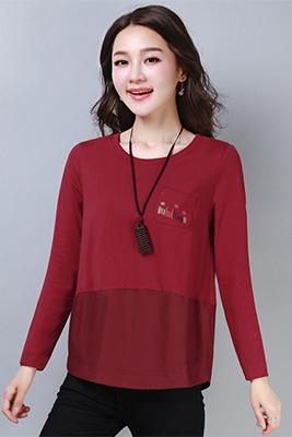 9307红色
