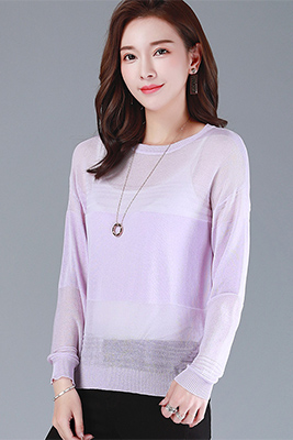 T0080浅紫色