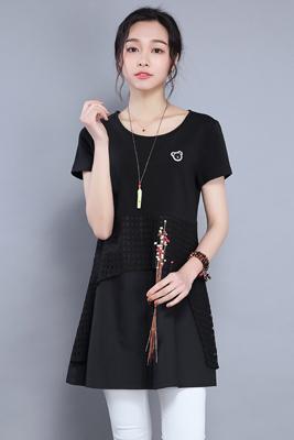 9971连衣裙黑色