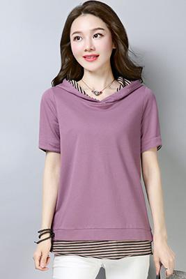 002紫色