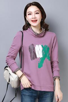 8316紫色