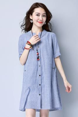 0915衬衫天蓝色