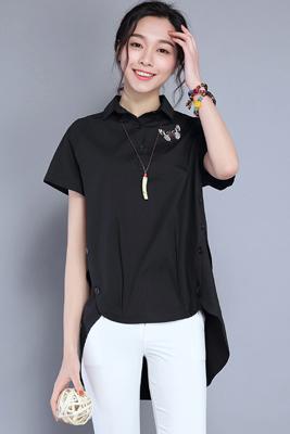 9961衬衫黑色