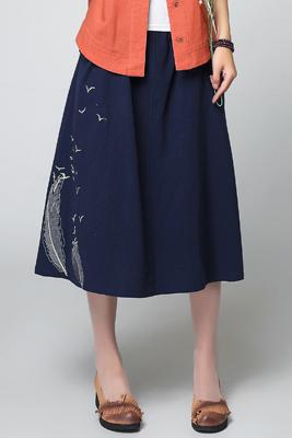6055半身裙- 长期主推