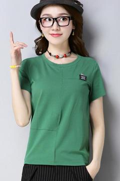 8157T恤绿色